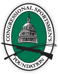 Congressional Sportsmen's Foundation Logo